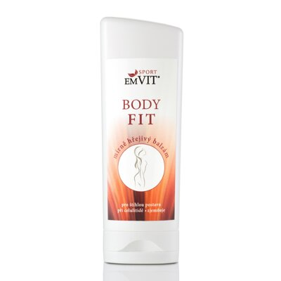 EMVIT - BODY FIT 200 ml