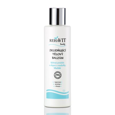 REHAVIT Body 200 ml
